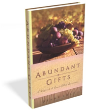Abundant Gifts cover